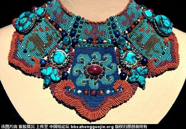 中国结论坛 国外编绳者的作品欣赏  作品展示 010702joaopexxup95ojp9