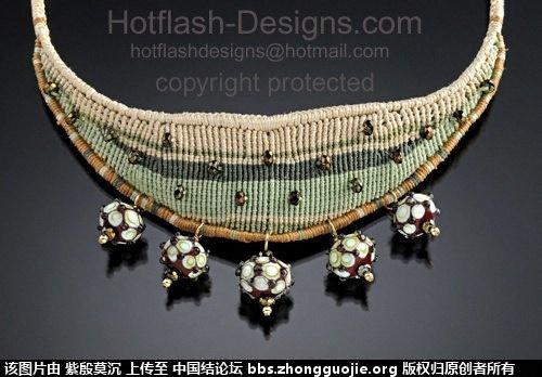 中国结论坛 国外编绳者的作品欣赏  作品展示 0108044jhxjrmoyitmjyix