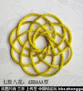 中国结论坛 中国绳结艺术高级达标大纲 中国,艺术,中国,艺术 中国绳结艺术分级达标审核 2031281t5xnana5ia9n299