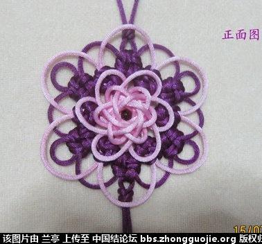中国结论坛 高级达标考核选择题制作提示说明  中国绳结艺术分级达标审核 2108174x1fu044u0pxusj4