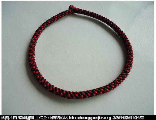 中国结论坛 两种十字吉祥结  作品展示 1528548edju6fpdhd69n6g