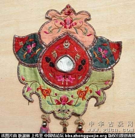 中国结论坛 清末到民国时期的带结绣品1 古玩,网站 中国结文化 202539mhss9hvgrgtu2ms8