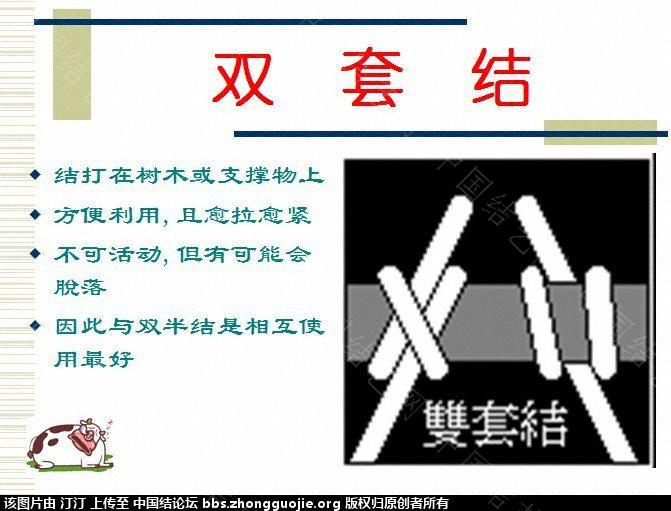 中国结论坛 生活与绳结 编绳结大全,绳结的种类,绳结的打法,绳结手册,打绳结 图文教程区 1347184b9bu9wo94qph7hw