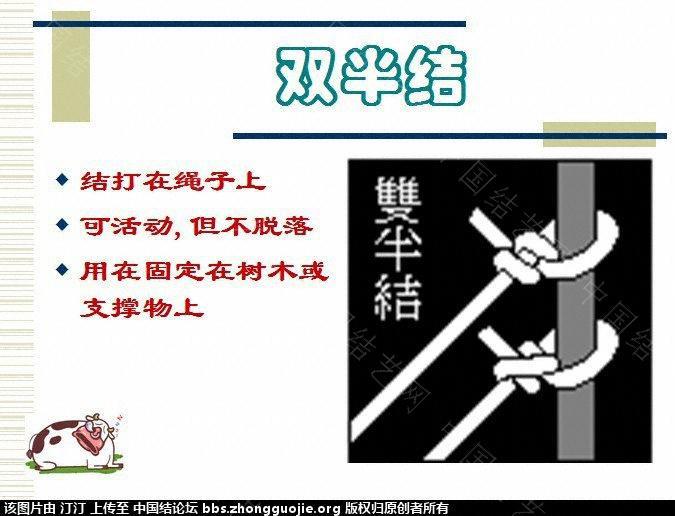 中国结论坛 生活与绳结 编绳结大全,绳结的种类,绳结的打法,绳结手册,打绳结 图文教程区 134718n575us7rr1s7u3eu