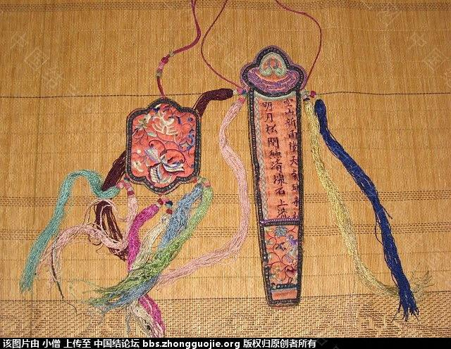 中国结论坛 精美珍品——扇套  中国结文化 2301202b5fd2dvbcdnardf