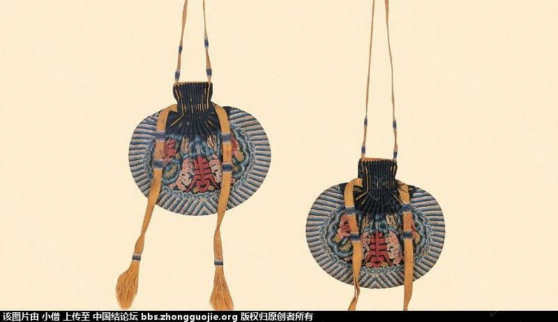 中国结论坛 精美珍品 荷包系列 二  中国结文化 1858033ssbls1s162b231b