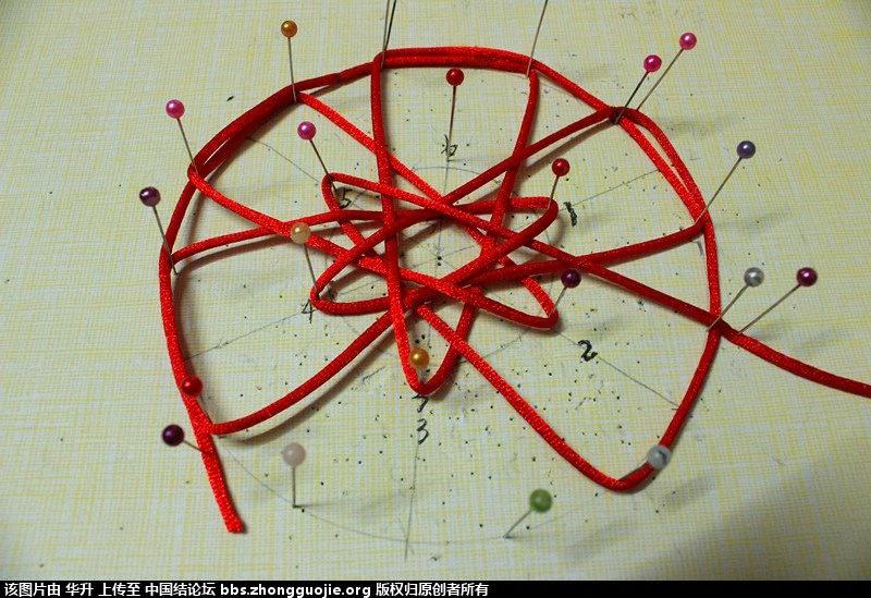 中国结论坛 叠翼六瓣锁结-入字面 用毛线可以做什么手工,一根绳子编法大全简单,叠锁的方法步骤视频,叠翼六瓣锁结 基本结-新手入门必看 200557aja6koksbhe7h7hs