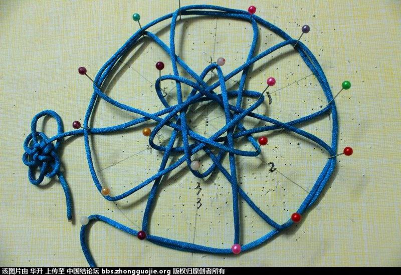 中国结论坛 叠翼六瓣锁结-入字面 用毛线可以做什么手工,一根绳子编法大全简单,叠锁的方法步骤视频,叠翼六瓣锁结 基本结-新手入门必看 2006342ucmdvzn2f2oaruu