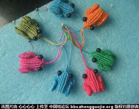 中国结论坛 前些日子也学着编了些青蛙 二年级青蛙仿写一段话,什么竹子填空动词 作品展示 165301ncknwwh4a4vdcrnc