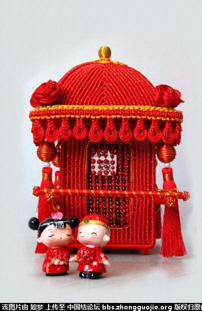 中国结论坛 新年豪礼~大花轿 花轿 立体绳结教程与交流区 091022rrd2qjllqhpdll5g