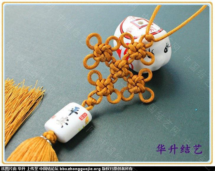 中国结论坛 最近编的一些结  作品展示 143414mgh30t3gqmp30gvh