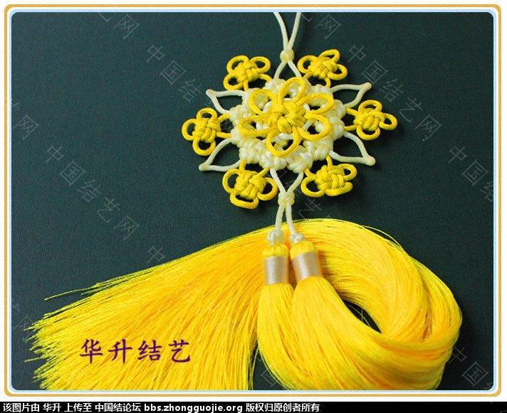 中国结论坛 最近编的一些结  作品展示 14341948d62a4ux423l3o8