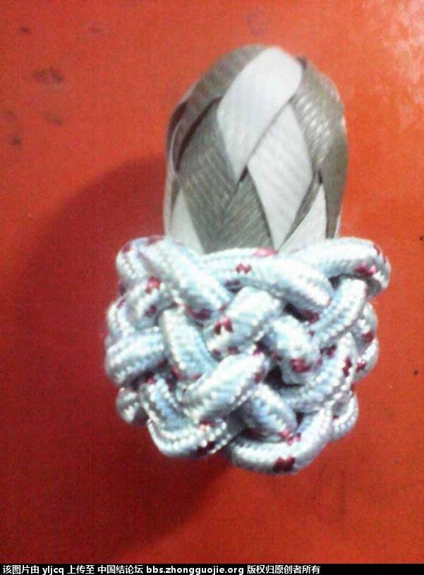 中国结论坛 套箍结做指环  作品展示 1000153kkog85cjkynyn6n
