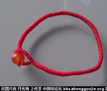 中国结论坛 求教,怎么能把金刚结编的平整紧密呢  结艺互助区 111102mlk8af0thm0tkzj8