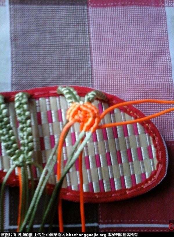 中国结论坛 我编的叶子玫瑰拖鞋的过程,请指正,谢谢 玫瑰,拖鞋,叶子 图文教程区 193231itntxqftxdxdrhzj