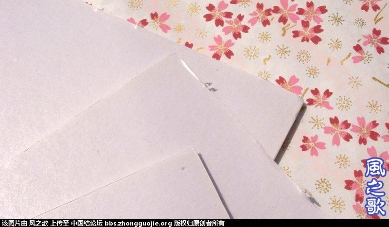 中国结论坛 中小型平面结艺快速装裱法  图文教程区 105106nljyiyylfllf6y44