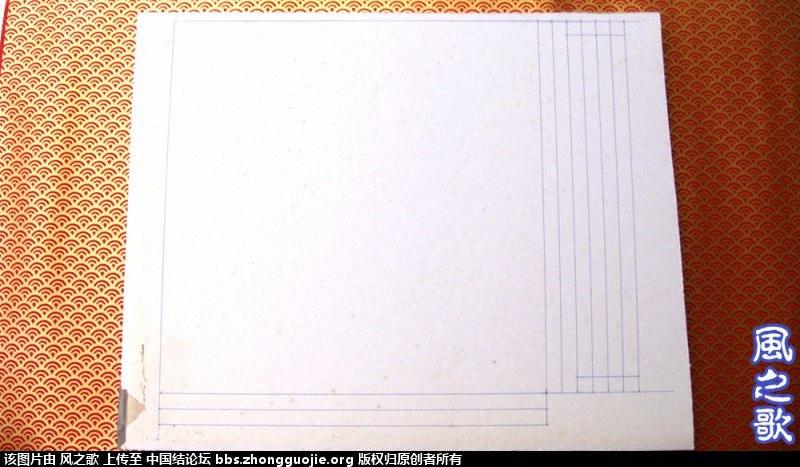 中国结论坛 中小型平面结艺快速装裱法  图文教程区 110741p8wwdp7zd2dkvpj0