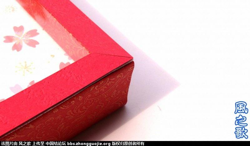 中国结论坛 中小型平面结艺快速装裱法  图文教程区 11104148an33osd44909tz