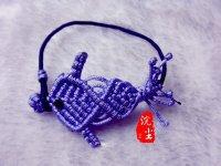 中国结论坛 我的小鱼手链  作品展示 152143ffzcgh33sefaspkg