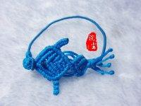 中国结论坛 我的小鱼手链  作品展示 152143vrg55rpgvds7vggg