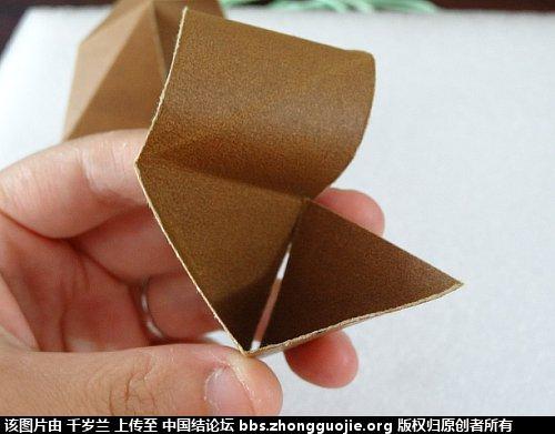 中国结论坛 端午彩色粽子简单教程  图文教程区 183314is9prpis3qhbbbrh