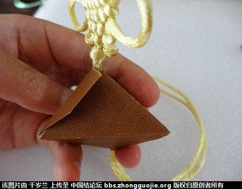 中国结论坛 端午彩色粽子简单教程  图文教程区 183329svydf0kv9vyrvnk9