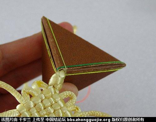 中国结论坛 端午彩色粽子简单教程  图文教程区 183620ahhbczvwiziunh3s
