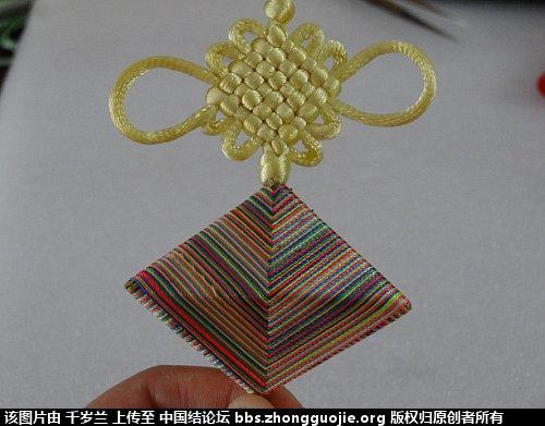 中国结论坛 端午彩色粽子简单教程  图文教程区 183711mddqezav8x8xgz9d