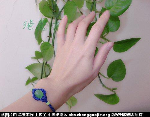 中国结论坛 苹果家园作品集二《手链  项链》 作品集,苹果,项链 作品展示 115238fge8p5r1518rpwvf