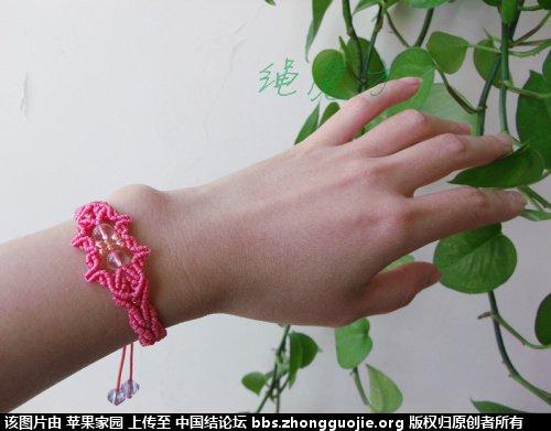 中国结论坛 苹果家园作品集二《手链  项链》 作品集,苹果,项链 作品展示 115238hkk1c3jdzz71ggwz
