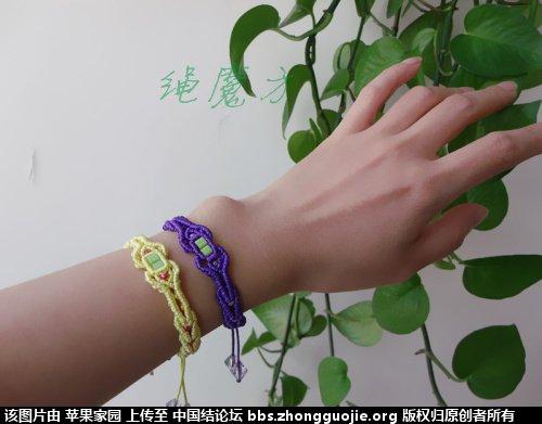 中国结论坛 苹果家园作品集二《手链  项链》 作品集,苹果,项链 作品展示 11524091zs3n2p9k9vy99v