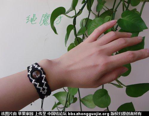 中国结论坛 苹果家园作品集二《手链  项链》 作品集,苹果,项链 作品展示 115244cze5uuj9jxnu9zeu