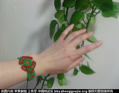 中国结论坛 苹果家园作品集二《手链  项链》 作品集,苹果,项链 作品展示 115247bzg7w2gfg78202dw