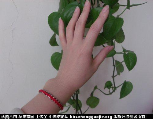 中国结论坛 苹果家园作品集二《手链  项链》 作品集,苹果,项链 作品展示 115248eysomjs9zmk9t97f
