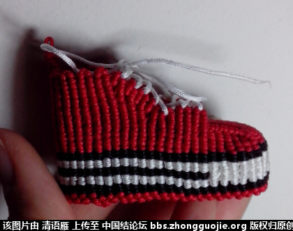 中国结论坛 迷上运动鞋 运动鞋 立体绳结教程与交流区 200721r9h6r1qh7yg1ymq5