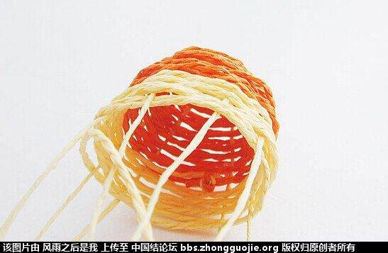 中国结论坛 巧编小彩鱼  立体绳结教程与交流区 173929vvlpn1v92hg2lglo