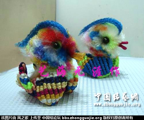 中国结论坛 【Toy Kingdom】教程篇  立体绳结教程与交流区 151519n9fbnfl2zusdzf2k