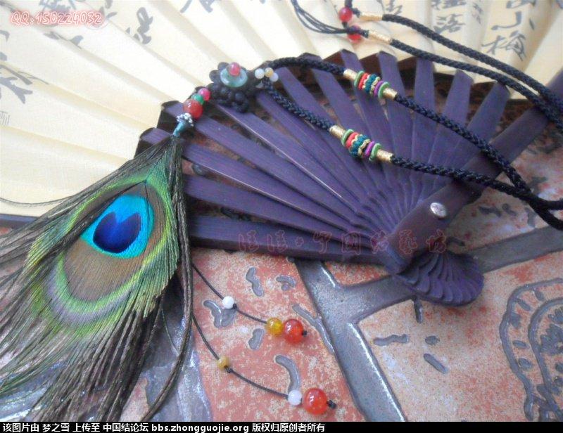 中国结论坛 两款孔雀羽毛项链 项链,羽毛 作品展示 1332411fs1z32pg7gcv333