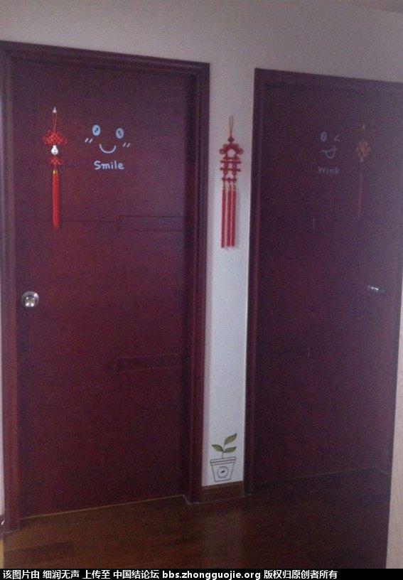 中国结论坛 我编的中国结用在了家居装饰中 家居装饰,中国 作品展示 1345331f355zh87581uo8r