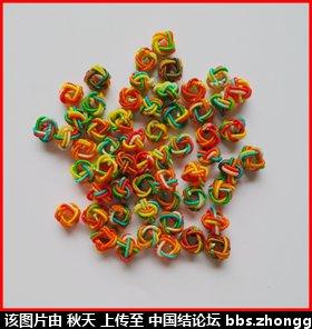 中国结论坛 套箍结视频教程-钮扣环教程 套箍,套箍结 分级达标 视频教程区 1633049rdt6bbgmd8trod6