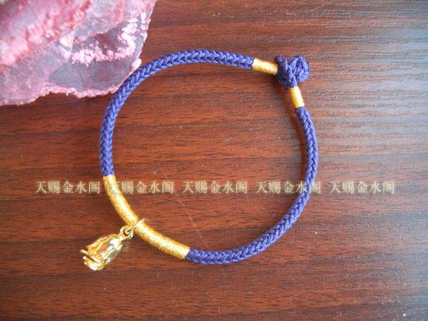 中国结论坛 初试绕线 手链,绕线 作品展示 173938pwtp773yyya6yt77