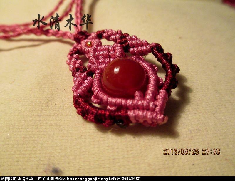 中国结论坛 [水清木华作品]40-一颗大珠子做的吊坠 项链,吊坠 作品展示 082136dxtpystoxxxx1stt