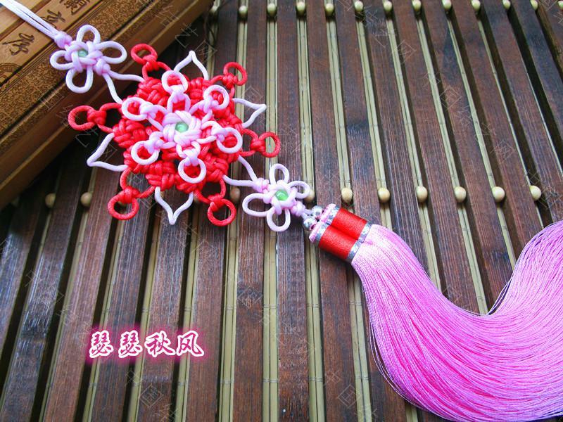 中国结论坛 最近做的几个挂饰 挂饰,最近,做的,几个,简单的小挂饰怎么做 作品展示 154725ist7z5eob1bo2mfb