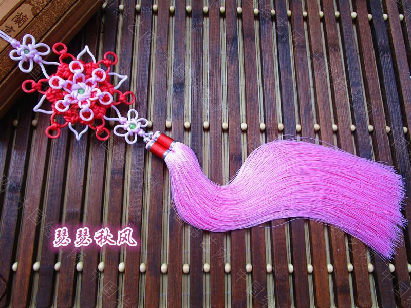 中国结论坛 最近做的几个挂饰 挂饰,最近,做的,几个,简单的小挂饰怎么做 作品展示 154727u16gfkq31iqh6zhk