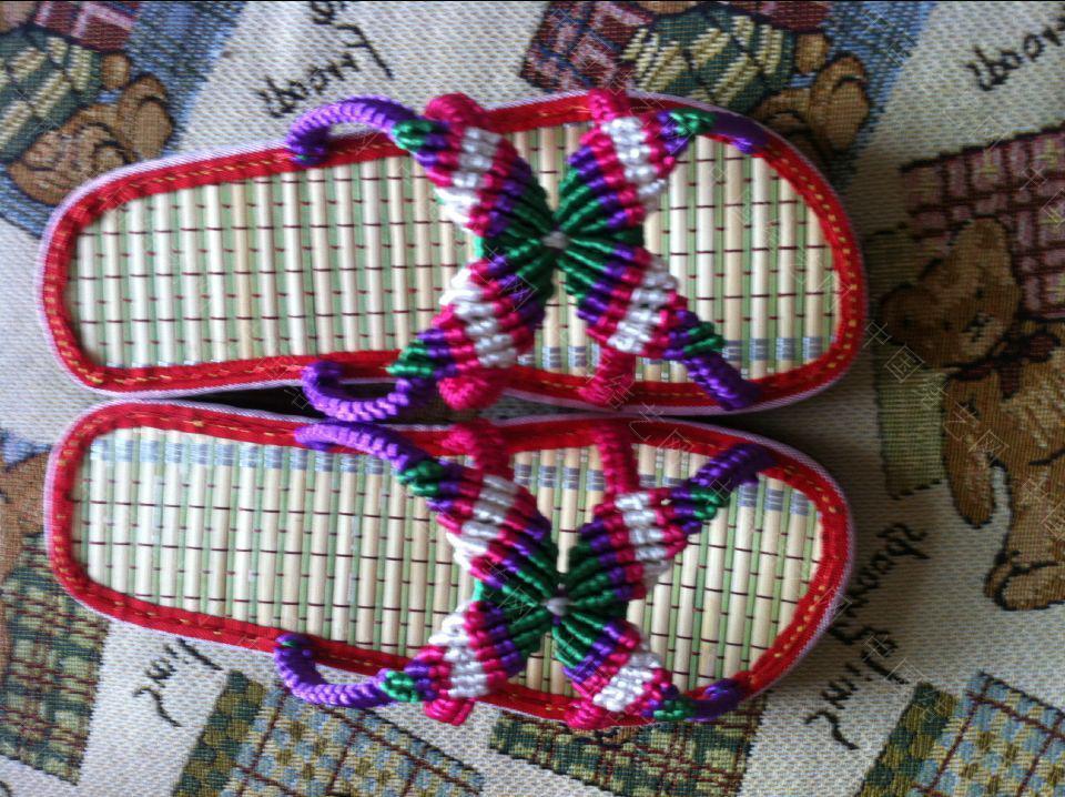 中国结论坛 在论坛学编的拖鞋和凉鞋 怎样编织拖鞋,怎样编织毛线拖鞋,手工编织鞋,男士手工凉鞋编织视频,编织女生凉鞋视频教程 作品展示 100135kiqeehd5a2o2e6di