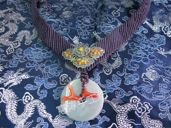 中国结论坛 項鍊漸層色編法跟變化 项链松紧结编法图解,每粒珠子中间打结方法,一根绳子编法大全简单,二根绳子各种编法图解 图文教程区 103903fw29qzdt2j52vzwt