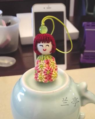 中国结论坛 女娃娃--杭州一次聚会内容记录  兰亭结艺 180622bzf4hfrgvfvshuxv