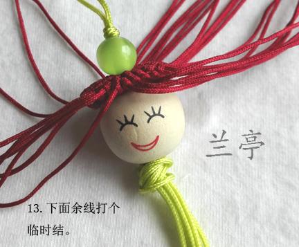 中国结论坛 女娃娃--杭州一次聚会内容记录  兰亭结艺 180720dvrf64a78v9yhu6r
