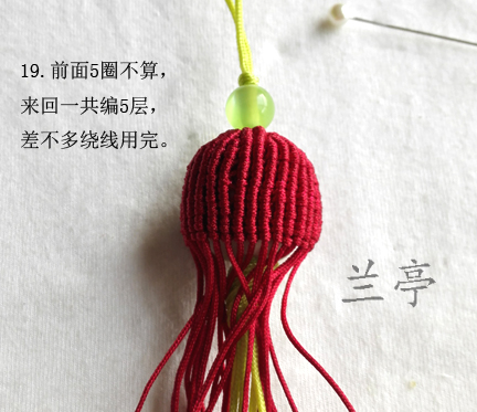 中国结论坛 女娃娃--杭州一次聚会内容记录  兰亭结艺 180723cepe2ue479v7pbd5