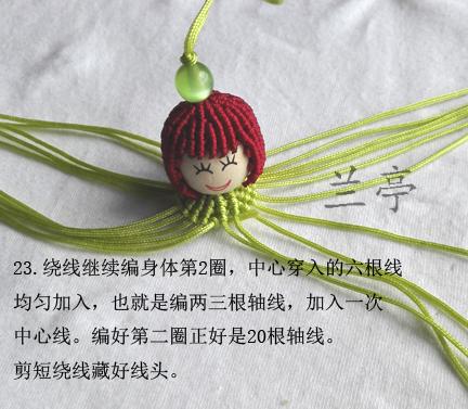 中国结论坛 女娃娃--杭州一次聚会内容记录  兰亭结艺 180724rf4nehlw3xv33p3q